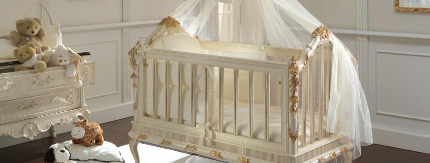 BABY GIRL ROOM ELITE COLLECTION II