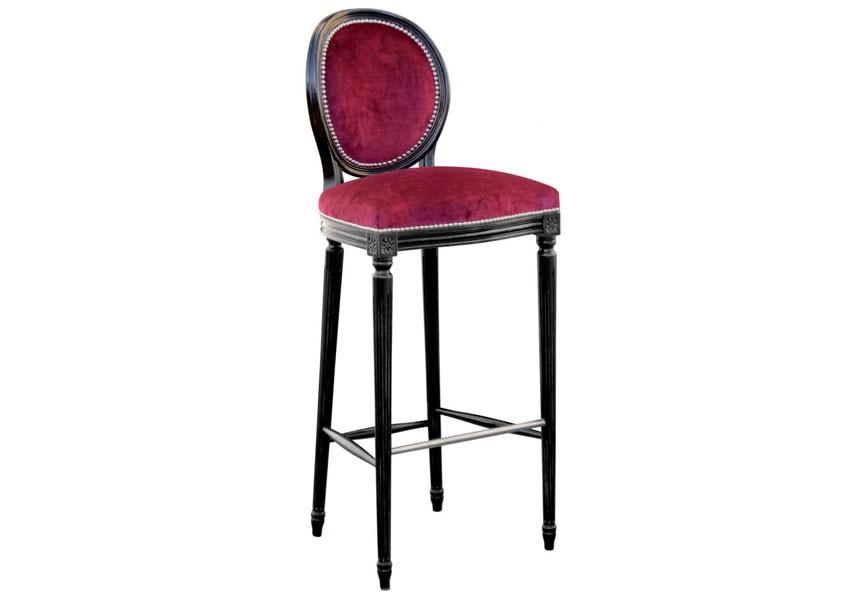 gilles nouilhac flore bar stool product code 201t. Black Bedroom Furniture Sets. Home Design Ideas