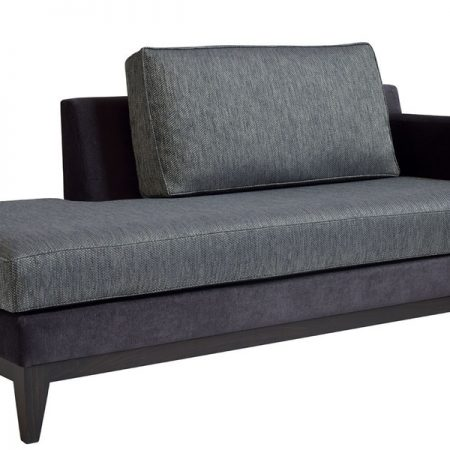 Armchairs, Benches & Chaise Lounges